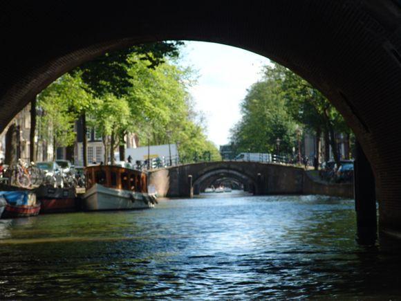 Amsterdam Trivia #2