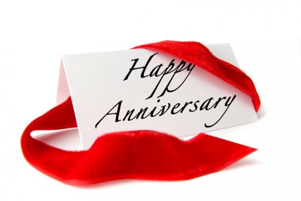 happy anniversary travel