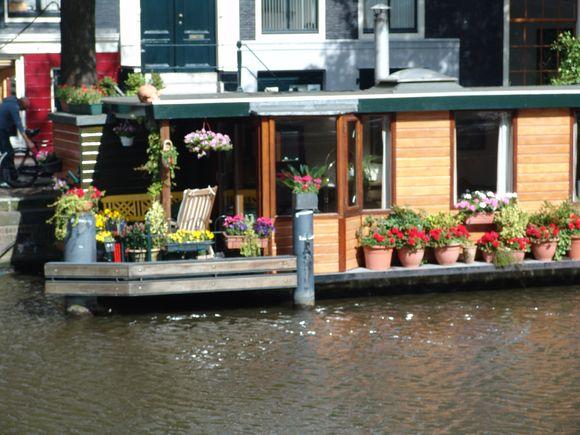 Amsterdam Trivia #3