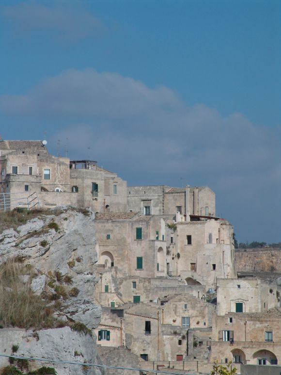 The Unconventional Side Of Italy--#5