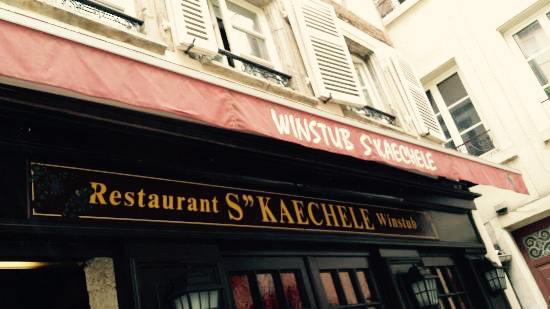 Where to eat in Strasbourg